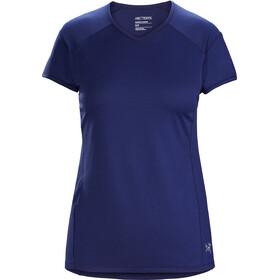 Arc'teryx Kapta T-shirt Dames, hubble